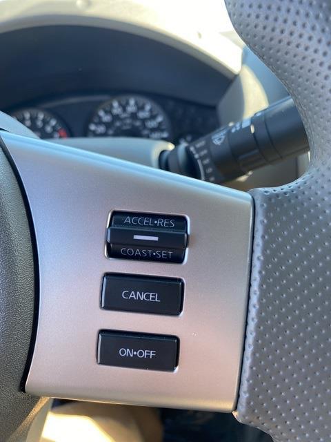 2021 Nissan Frontier 4x4, Pickup #E706212 - photo 19