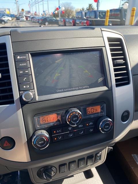 2021 Nissan Frontier 4x4, Pickup #E706212 - photo 20