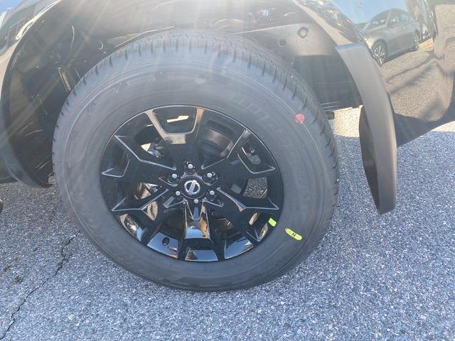 2021 Nissan Frontier 4x4, Pickup #E706212 - photo 22