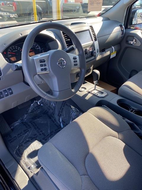 2021 Nissan Frontier 4x4, Pickup #E706212 - photo 9