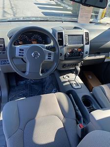 2021 Nissan Frontier 4x4, Pickup #E706212 - photo 12