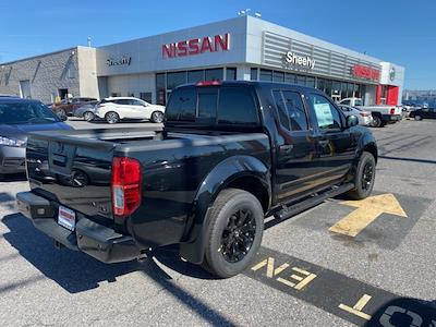 2021 Nissan Frontier 4x4, Pickup #E706212 - photo 8