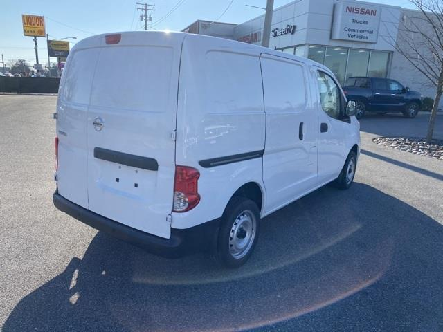 2020 Nissan NV200 4x2, Empty Cargo Van #E706788 - photo 15