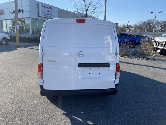 2020 Nissan NV200 4x2, Empty Cargo Van #E707335 - photo 12