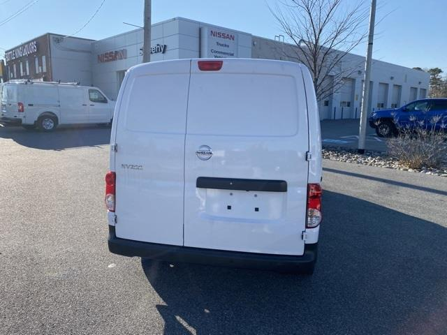 2020 Nissan NV200 4x2, Empty Cargo Van #E707335 - photo 13