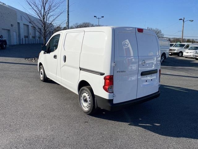 2020 Nissan NV200 4x2, Empty Cargo Van #E707335 - photo 9