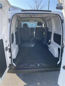 2020 Nissan NV200 4x2, Empty Cargo Van #E707335 - photo 2