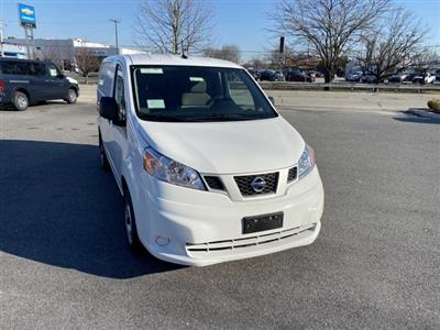 2020 Nissan NV200 4x2, Empty Cargo Van #E707335 - photo 3