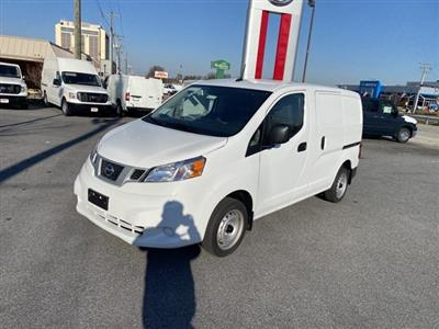 2020 Nissan NV200 4x2, Empty Cargo Van #E707335 - photo 4