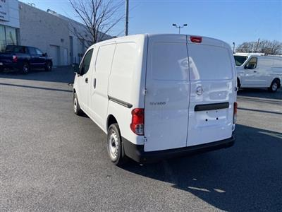 2020 Nissan NV200 4x2, Empty Cargo Van #E707335 - photo 10