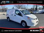 2020 Nissan NV200 4x2, Empty Cargo Van #E707335 - photo 1