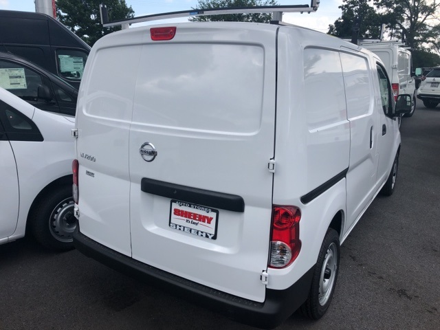 2019 NV200 4x2,  Empty Cargo Van #E707567 - photo 2