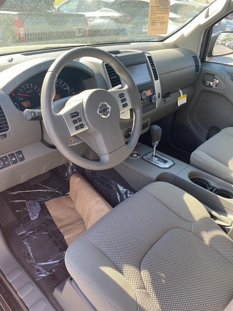 2021 Nissan Frontier 4x4, Pickup #E707962 - photo 9