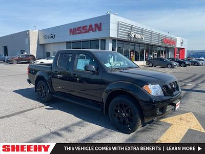 2021 Nissan Frontier 4x4, Pickup #E707962 - photo 1