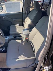 2021 Nissan Frontier 4x4, Pickup #E707962 - photo 10