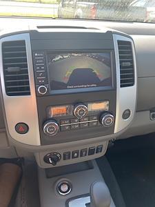 2021 Nissan Frontier 4x4, Pickup #E707962 - photo 14