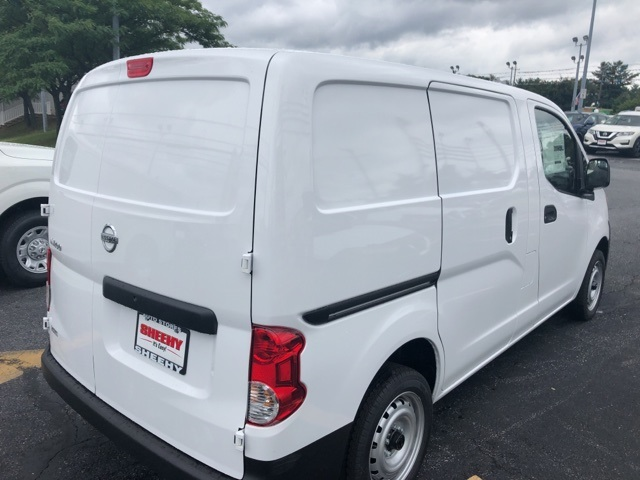 2019 NV200 4x2,  Empty Cargo Van #E708192 - photo 7