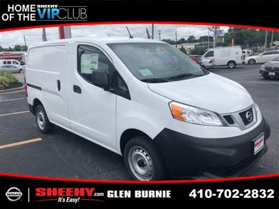 2019 NV200 4x2,  Empty Cargo Van #E708192 - photo 1