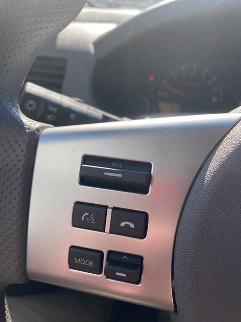 2021 Nissan Frontier 4x4, Pickup #E708363 - photo 13
