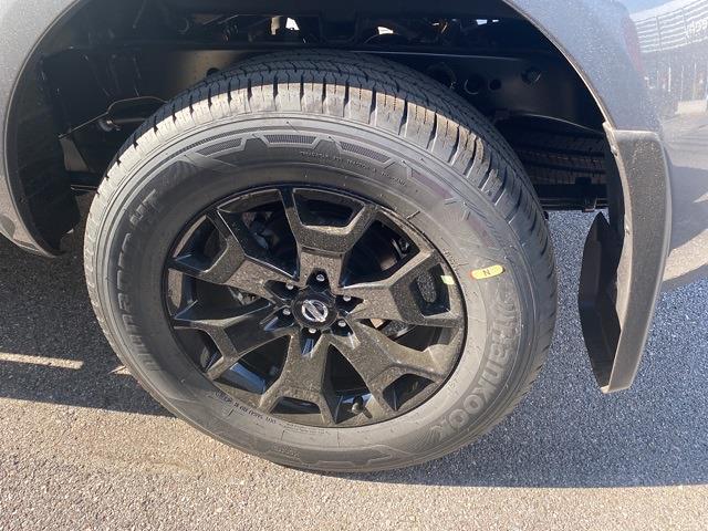 2021 Nissan Frontier 4x4, Pickup #E708363 - photo 18