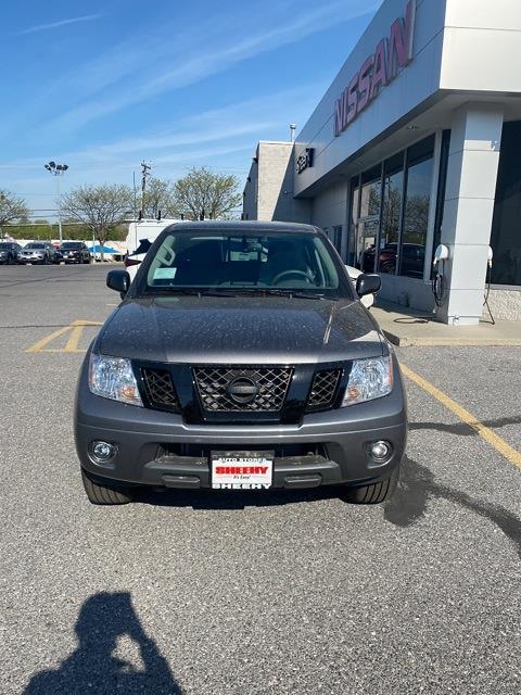 2021 Nissan Frontier 4x4, Pickup #E708363 - photo 3