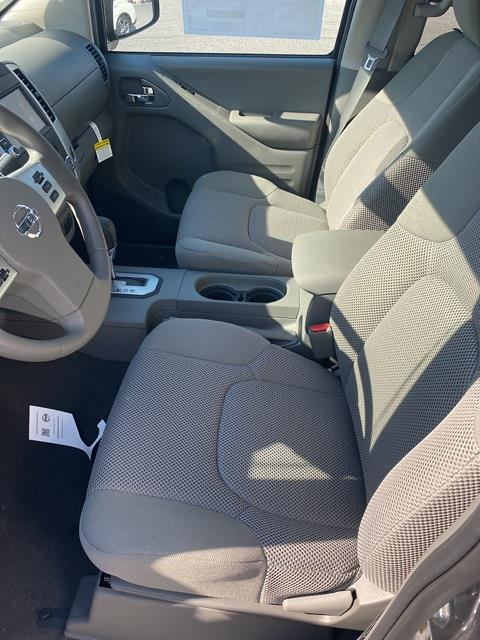 2021 Nissan Frontier 4x4, Pickup #E708363 - photo 6