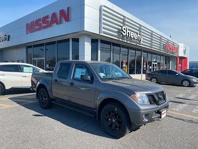 2021 Nissan Frontier 4x4, Pickup #E708363 - photo 1