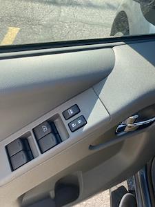 2021 Nissan Frontier 4x4, Pickup #E708363 - photo 10