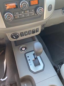 2021 Nissan Frontier 4x4, Pickup #E708363 - photo 12