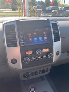 2021 Nissan Frontier 4x4, Pickup #E708363 - photo 16
