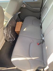 2021 Nissan Frontier 4x4, Pickup #E708363 - photo 8