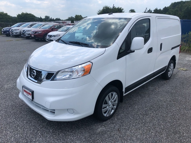 2019 NV200 4x2,  Empty Cargo Van #E708480 - photo 5