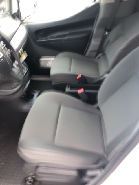 2019 NV200 4x2,  Empty Cargo Van #E708480 - photo 8
