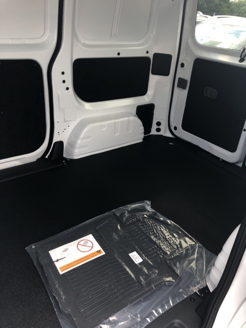 2019 NV200 4x2,  Empty Cargo Van #E708480 - photo 2