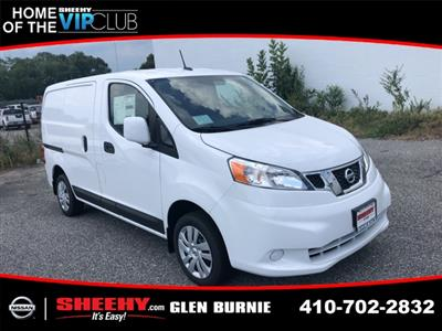 2019 NV200 4x2,  Empty Cargo Van #E708480 - photo 1