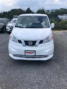 2019 NV200 4x2,  Empty Cargo Van #E708480 - photo 4