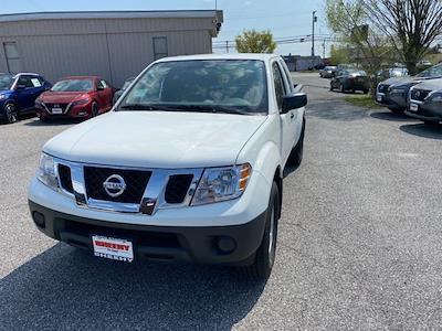 2021 Nissan Frontier 4x2, Pickup #E708842 - photo 4