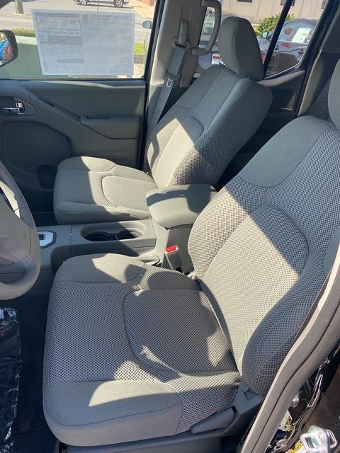 2021 Nissan Frontier 4x4, Pickup #E708968 - photo 13