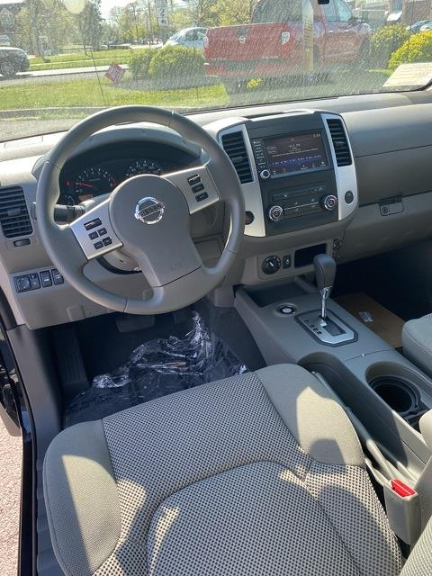2021 Nissan Frontier 4x4, Pickup #E708968 - photo 15