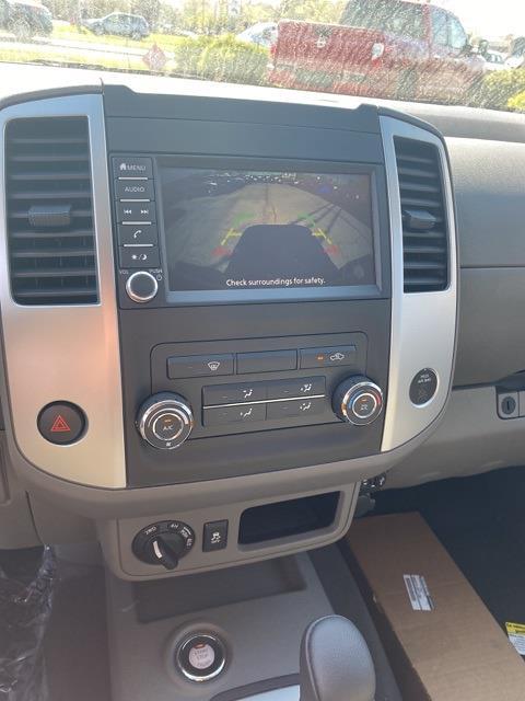 2021 Nissan Frontier 4x4, Pickup #E708968 - photo 17