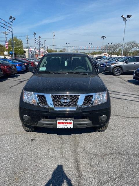 2021 Nissan Frontier 4x4, Pickup #E708968 - photo 3