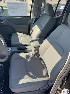2021 Nissan Frontier 4x4, Pickup #E708968 - photo 12