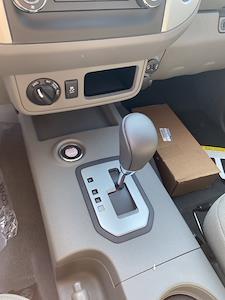 2021 Nissan Frontier 4x4, Pickup #E708968 - photo 19