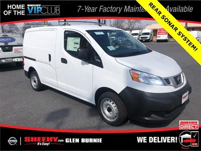 2019 NV200 4x2, Empty Cargo Van #E709486 - photo 1