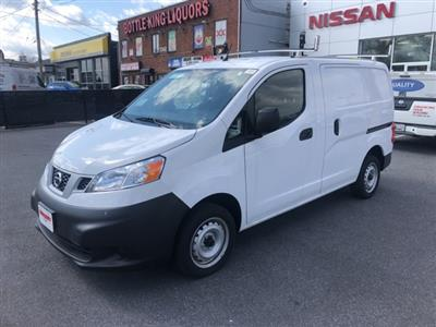 2019 NV200 4x2, Adrian Steel Upfitted Cargo Van #E709486 - photo 3
