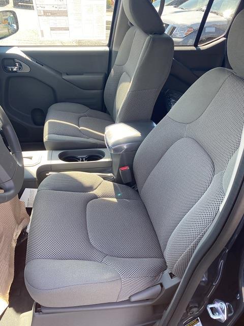 2021 Nissan Frontier 4x4, Pickup #E709777 - photo 12