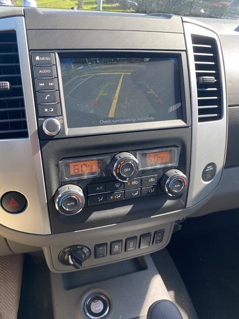 2021 Nissan Frontier 4x4, Pickup #E709777 - photo 15