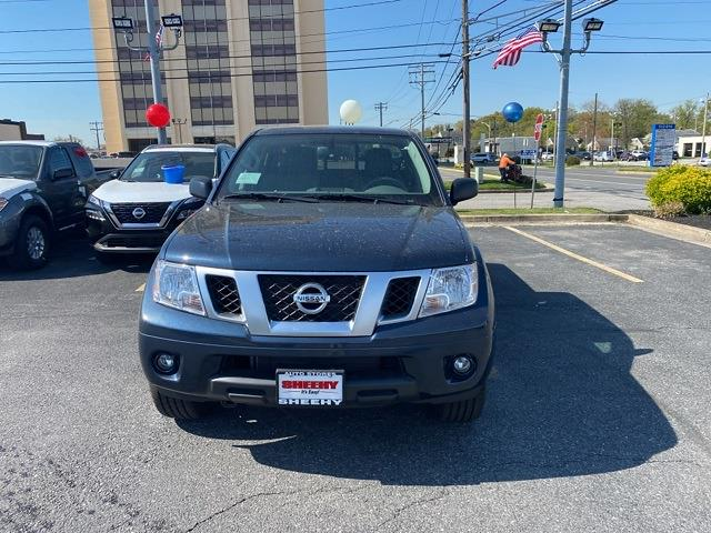 2021 Nissan Frontier 4x4, Pickup #E709777 - photo 4