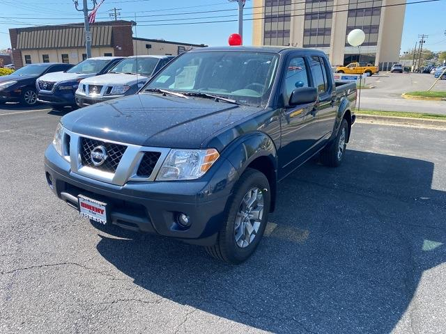 2021 Nissan Frontier 4x4, Pickup #E709777 - photo 5