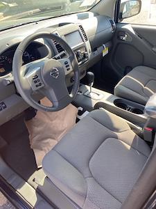 2021 Nissan Frontier 4x4, Pickup #E709777 - photo 11